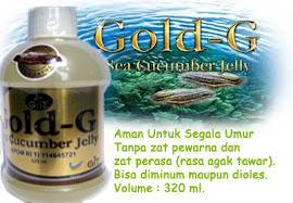 gamat gold-g 13